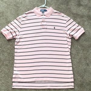 Men's L Ralph Lauren Polo